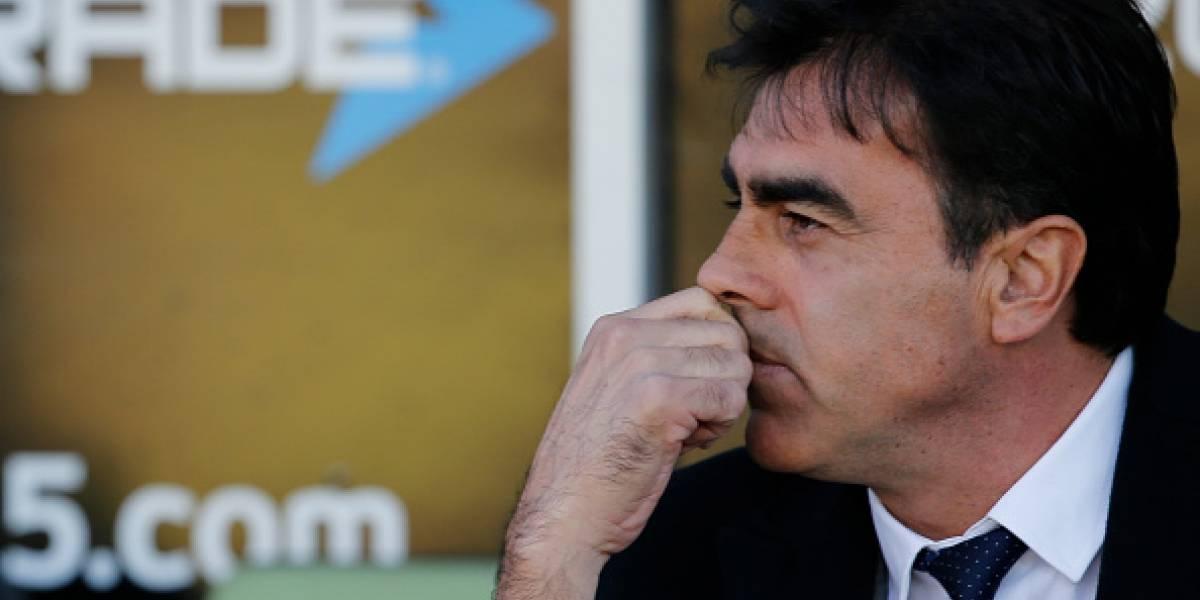 Gustavo Quinteros habló sobre su salida de la Selección