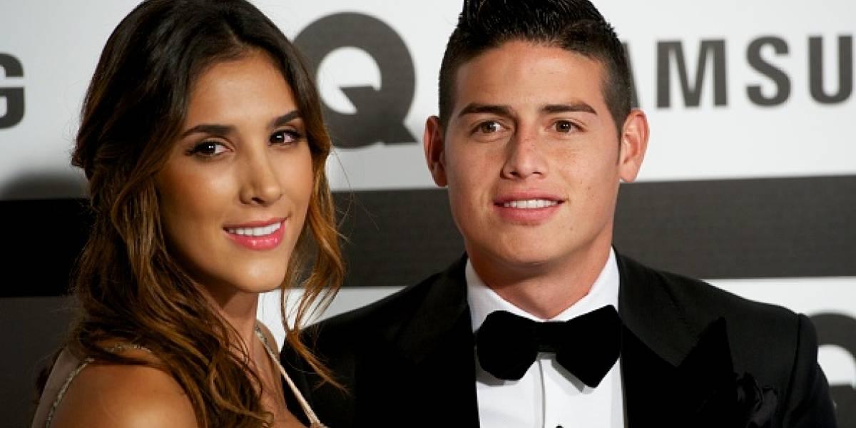 Daniela Ospina confesó la razón de su separación con James Rodríguez