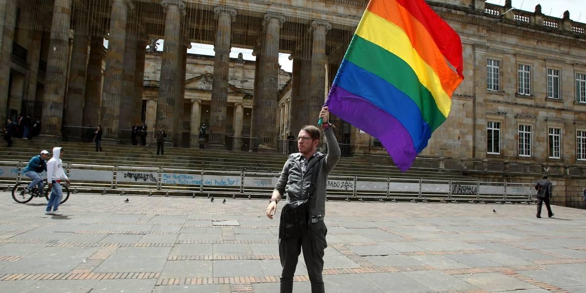 Prográmese para los eventos de la semana por la igualdad en Bogotá