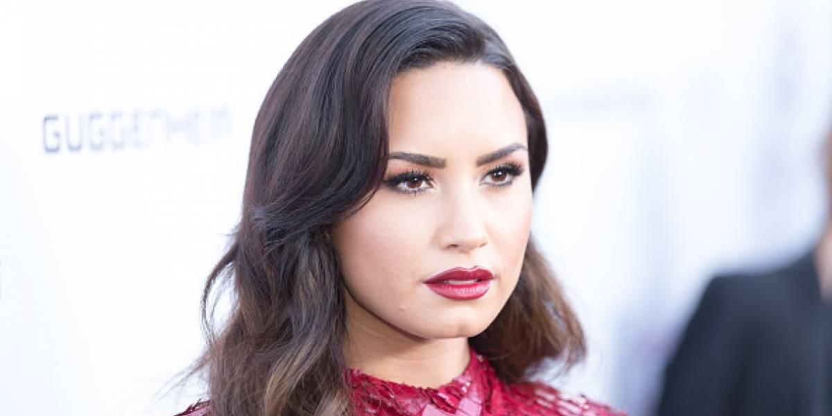 Publican fotos de Demi Lovato con supuesta novia