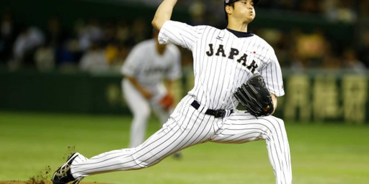 Shohei Otani podría jugar en la MLB en 2018