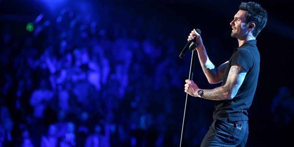 ¡Maroon 5 llega a Centroamérica! Así fue el concierto en Panamá
