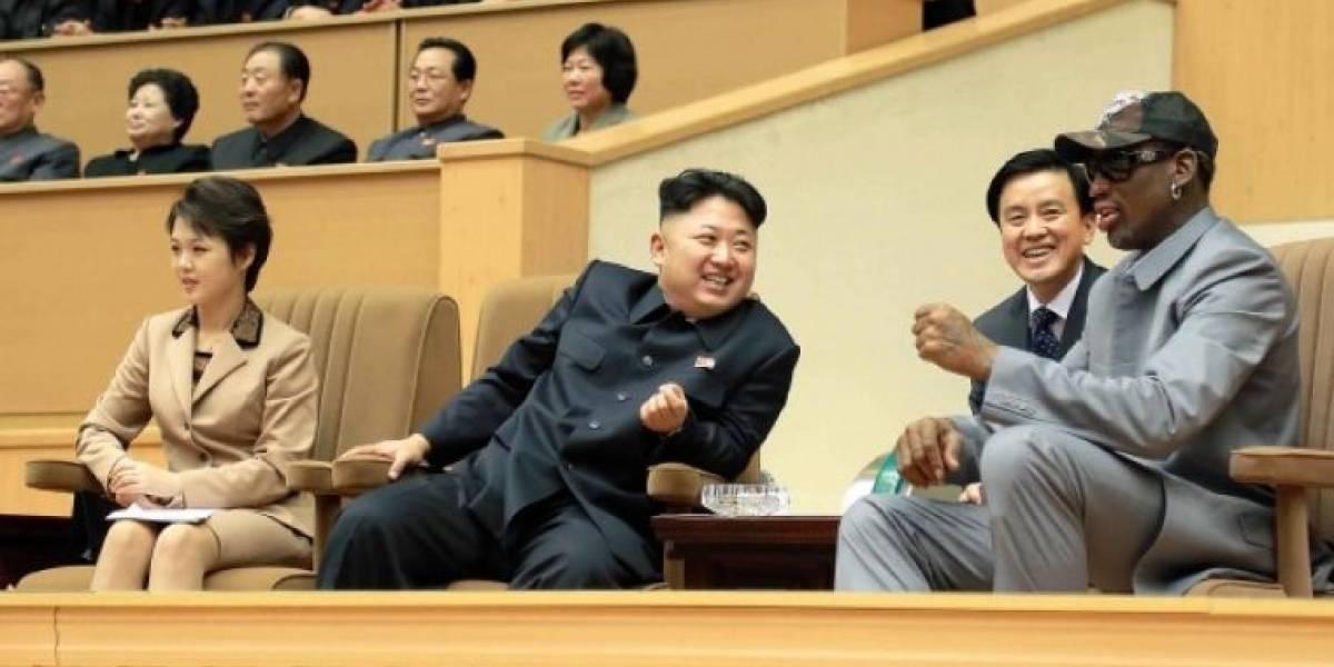 Japón condena enérgicamente disparo de misil norcoreano