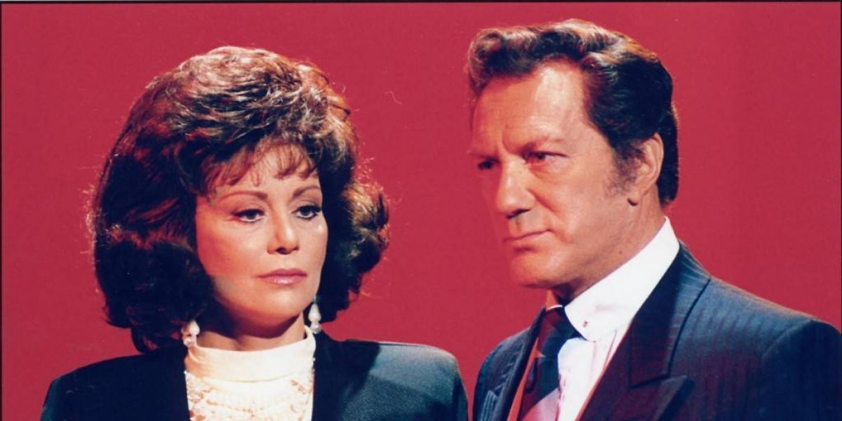 Muere la protagonista de telenovelas mexicanas Saby Kamalich