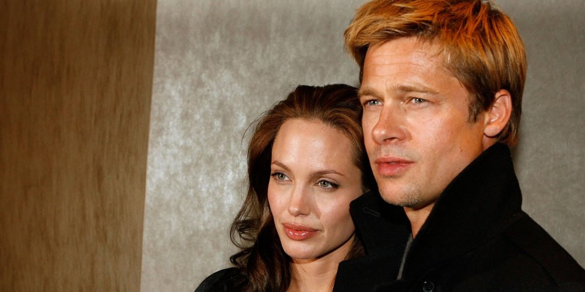 Angelina Jolie confiesa la verdadera razón por la que se divorció de Brad Pitt