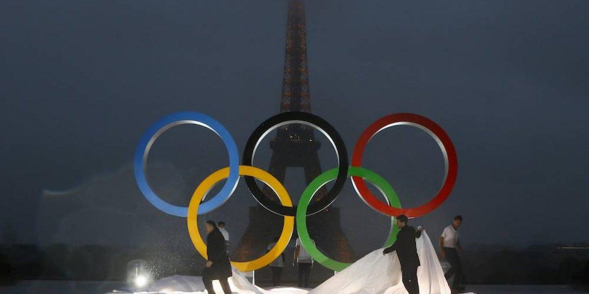 Oficial: El COI otorga los Juegos Olímpicos a París y Los Ángeles
