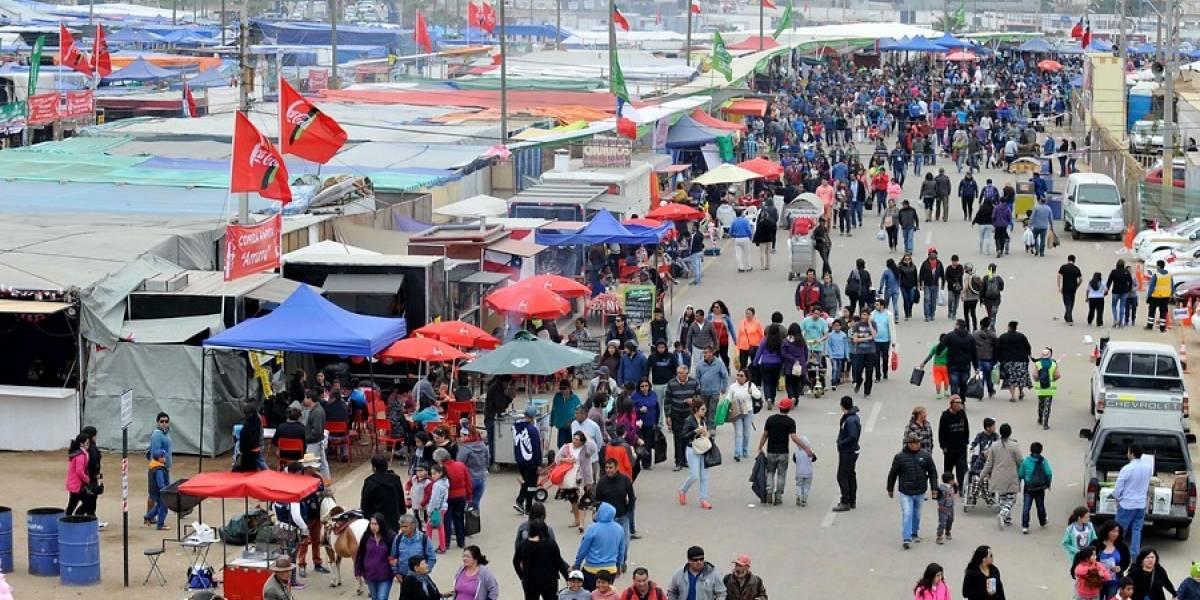Fiesta de la Pampilla: Aprueban feriado del 20 de septiembre en Coquimbo