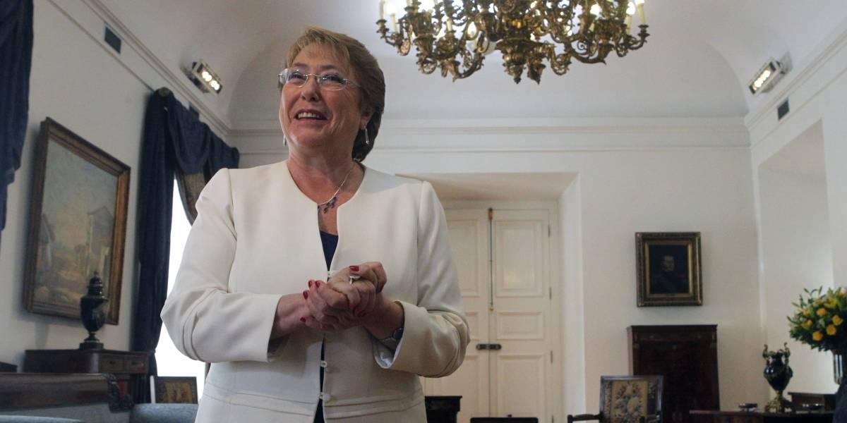 Presidenta Bachelet integrará nueva comisión de la ONU para mediar conflictos internacionales