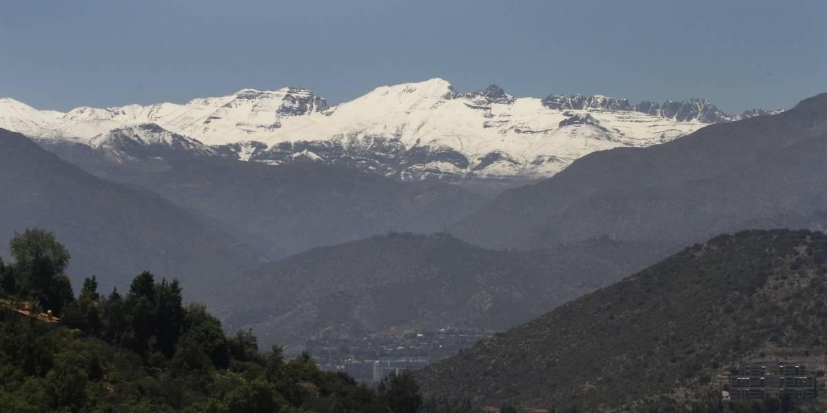 Chile ingresará a la red mundial de monitoreo de altas cumbres