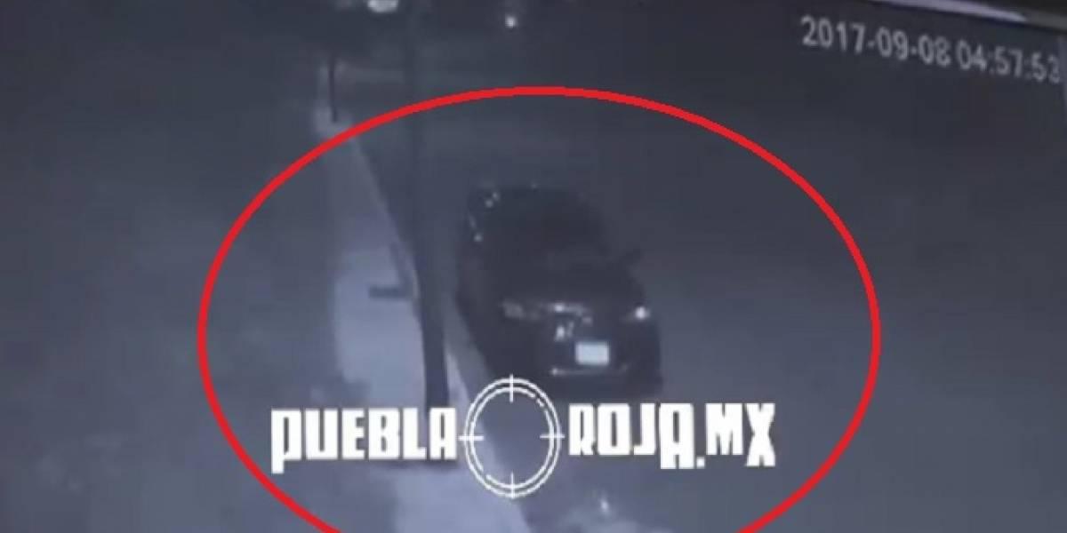 Mara Fernanda lleva cinco días desaparecida tras tomar un Cabify en Puebla