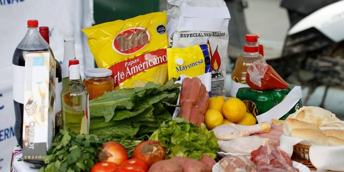 A cotizar se ha dicho: limones y papas registran las mayores diferencias de precio en canasta dieciochera