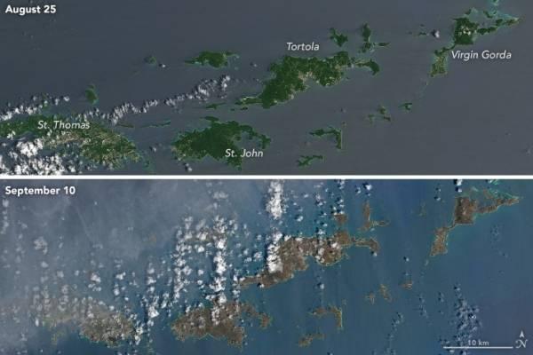 imagen Irma
