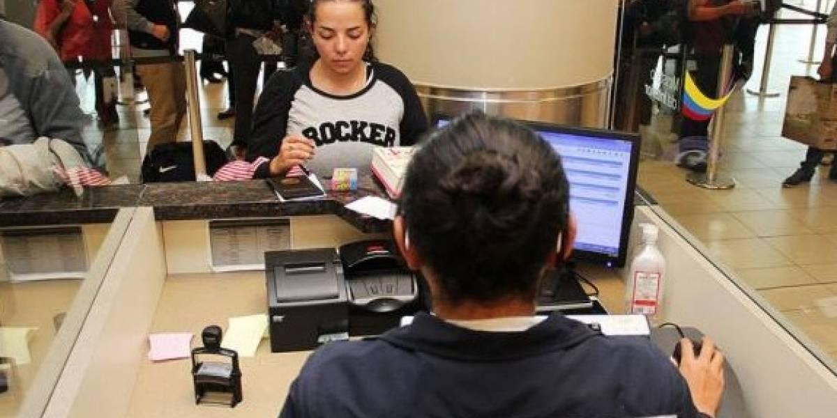 1,3 millones de ciudadanos extranjeros ingresaron al Ecuador en 2016
