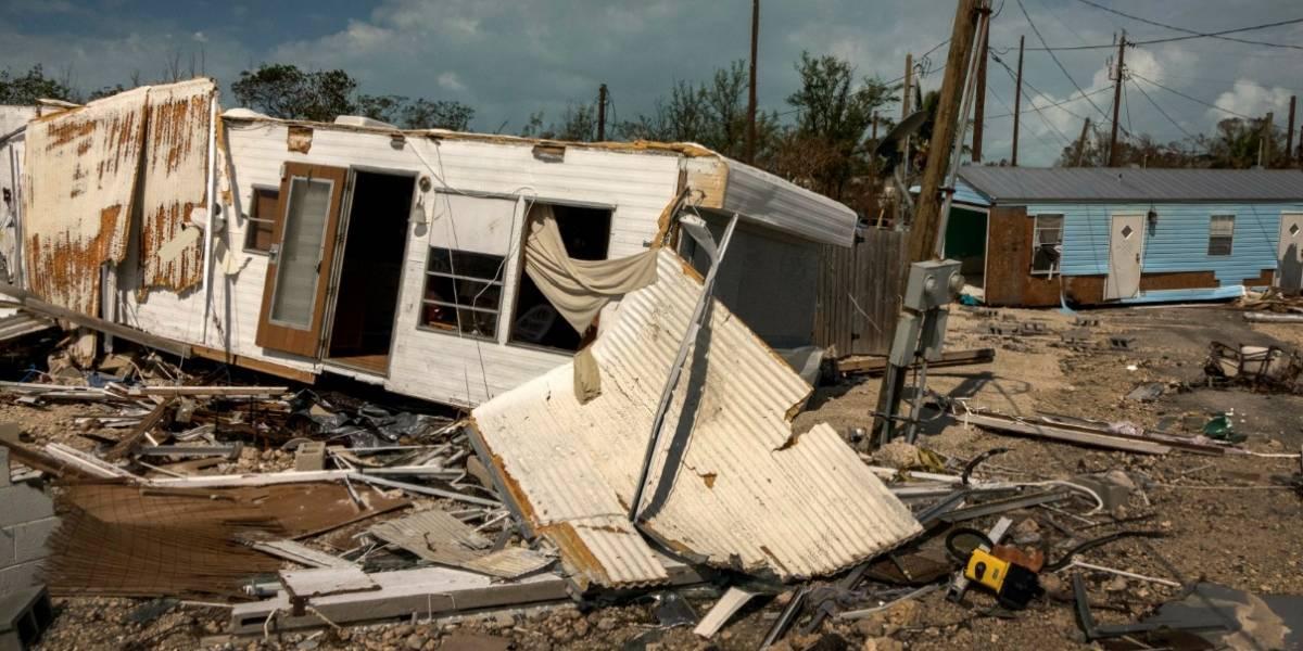 Colombia repatría ciudadanos afectados por huracanes Irma y José