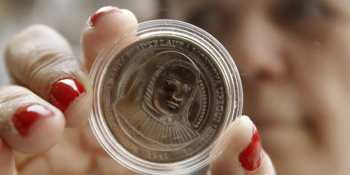 Presentan la nueva moneda de $5000 en Colombia
