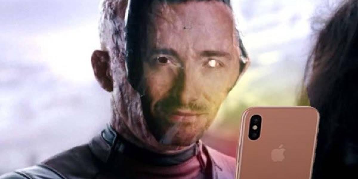 Los memes que dejó el lanzamiento del nuevo iPhone X