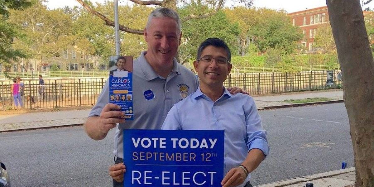 Mexicano-estadounidense gana elecciones primaria por Consejo de Nueva York