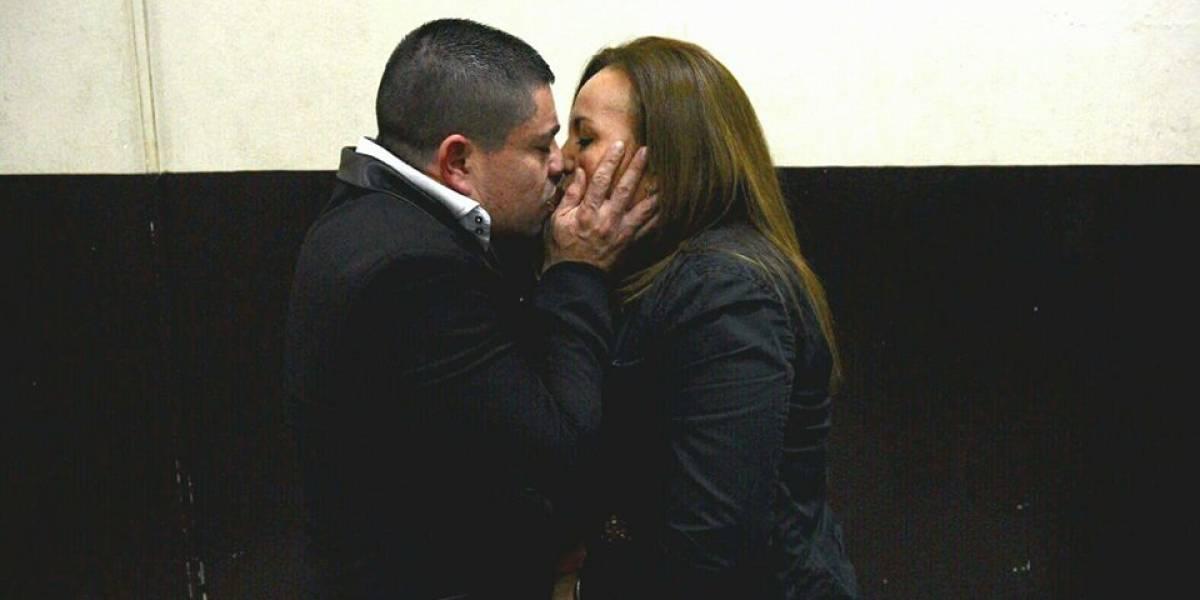 """""""El Taquero"""" y su pareja siguen a la espera de que les autoricen contraer matrimonio"""