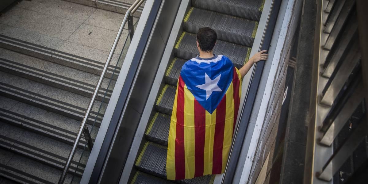 Madrid acrecienta la presión sobre Cataluña