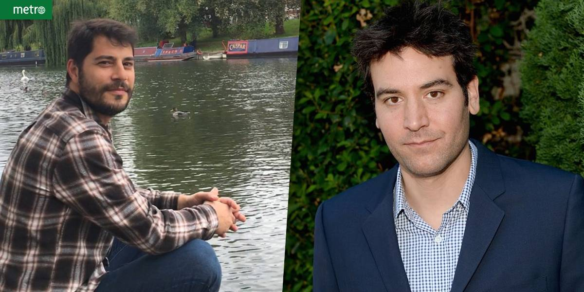 Evaristo Costa brinca com comparação com Ted Mosby, de  How I Met Your Mother