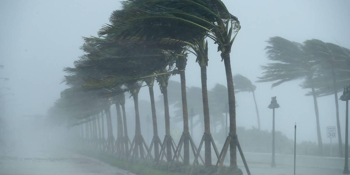 ¿Cuánto influye el cambio climático en los huracanes?