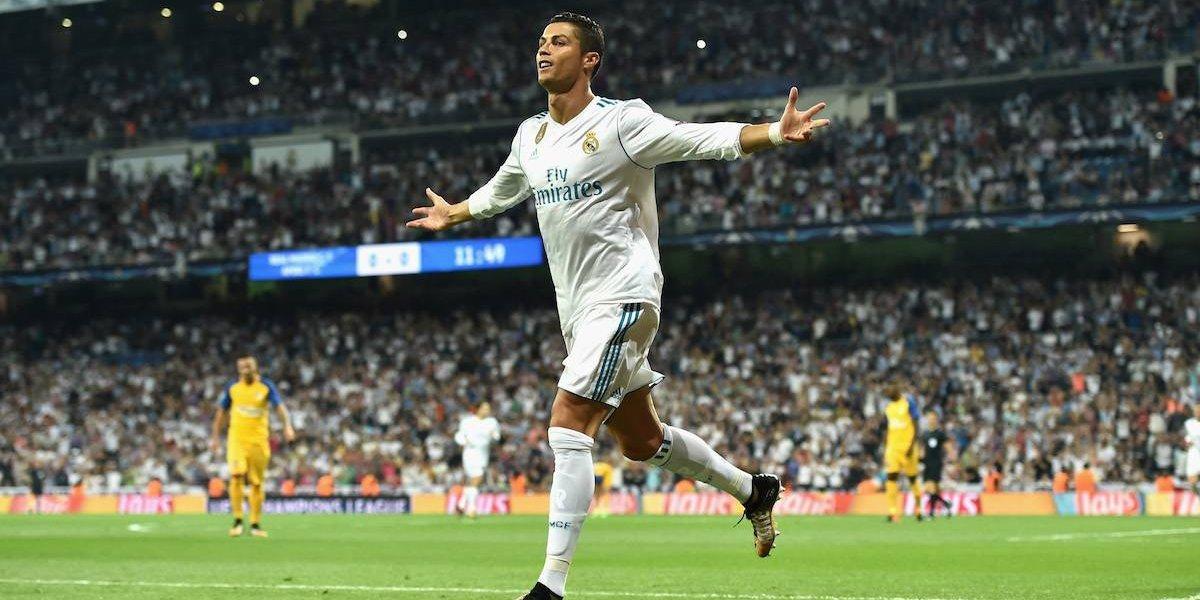 ¡El Campeón está de regreso! Real Madrid debuta con triunfo en Champions