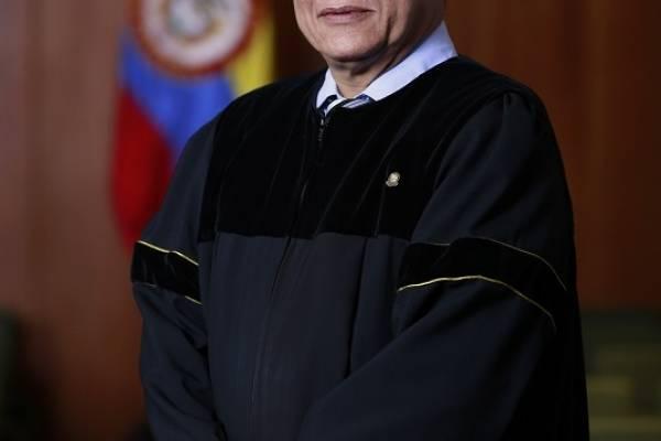 Magistrado Gustavo Malo