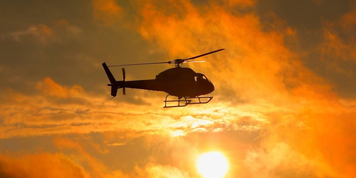 Representante pide establecer una red de helipuertos en la isla