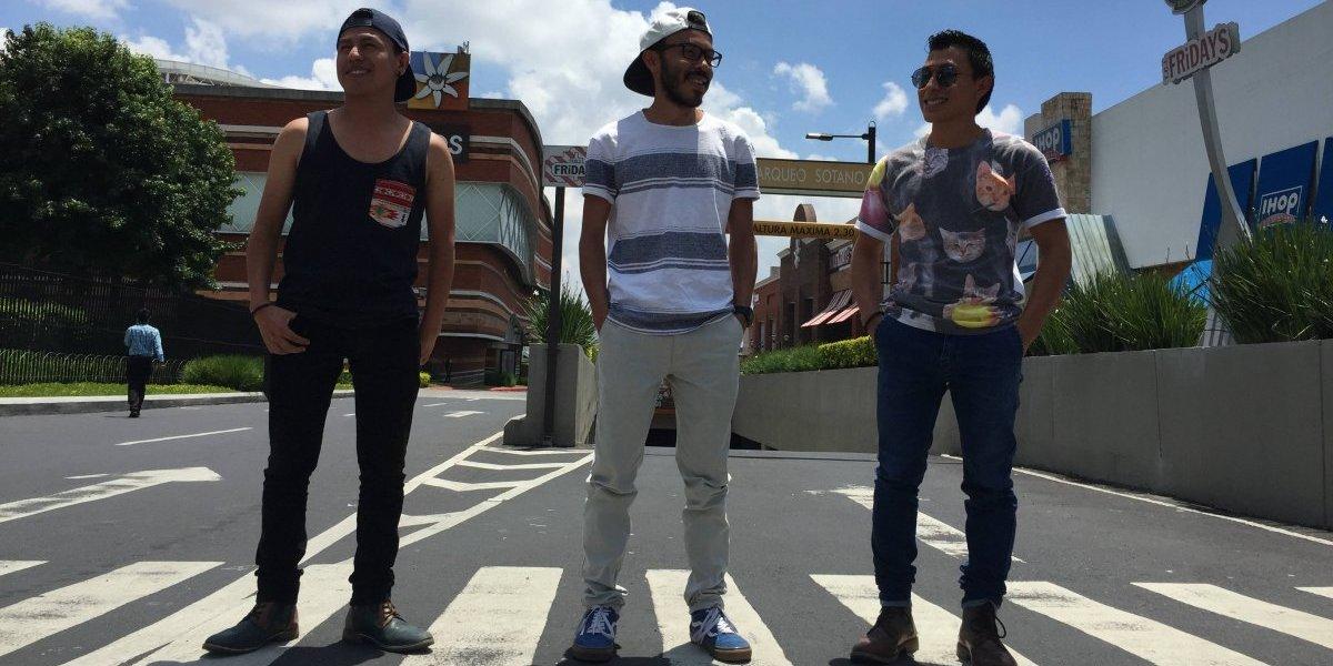 """De la Rut: """"Maroon 5 nos eligió para abrir su concierto en Guatemala, no fue por 'cuello'"""""""