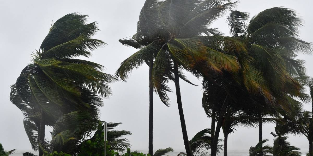 Piden que San Juan sea declarado zona de desastre tras Irma