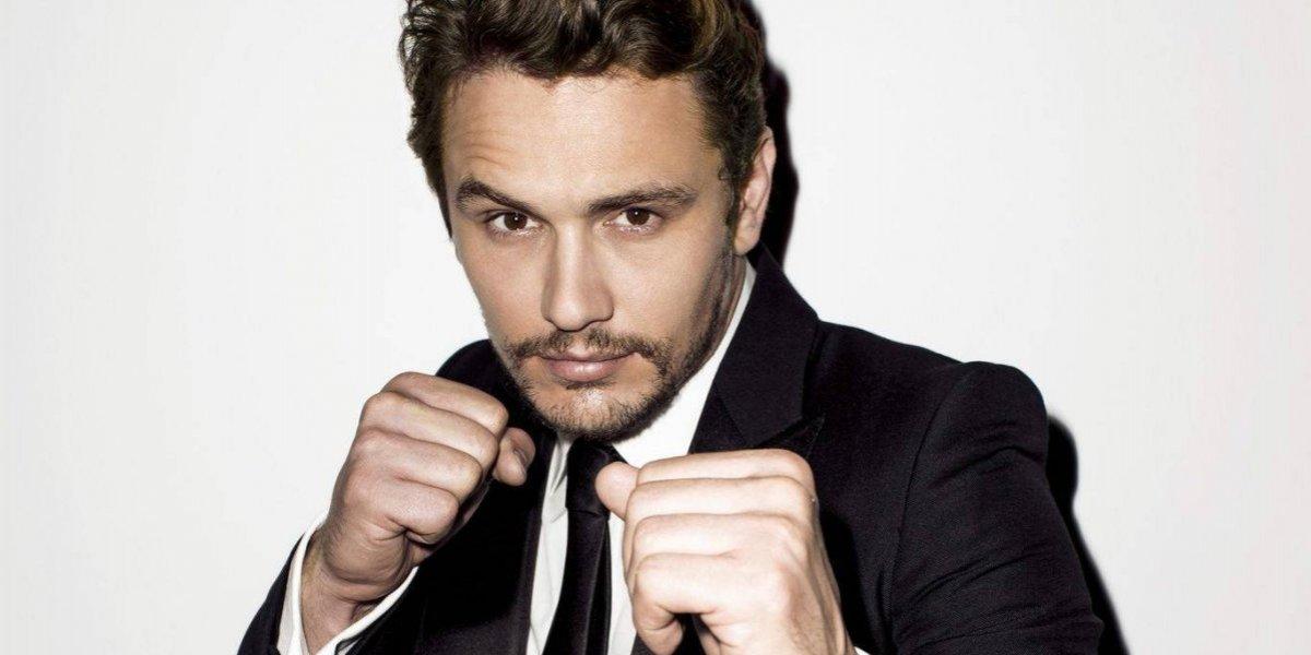 """James Franco dirige su primera escena sexual en la serie """"The Deuce"""""""