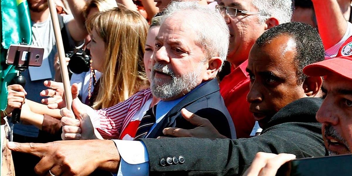 Em depoimento a Moro, Lula nega acordo ilícito e diz que Palocci mentiu