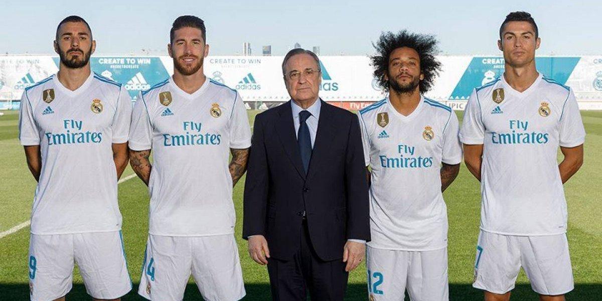 Marcelo recibe una mala noticia en el día de su renovación con el Madrid