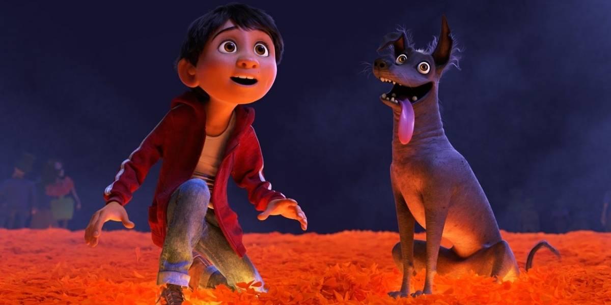"""Este es el trailer final de """"Coco"""", la nueva película de Pixar"""