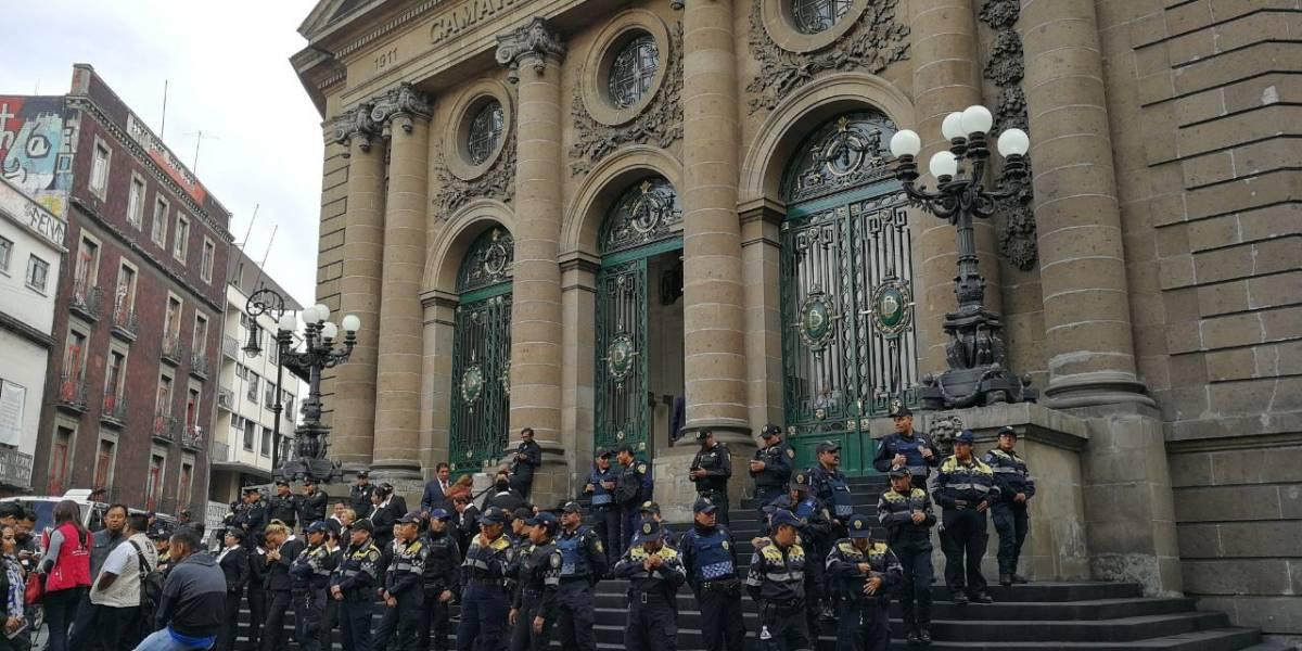 Morena impugnará Sistema Anticorrupción de la CDMX