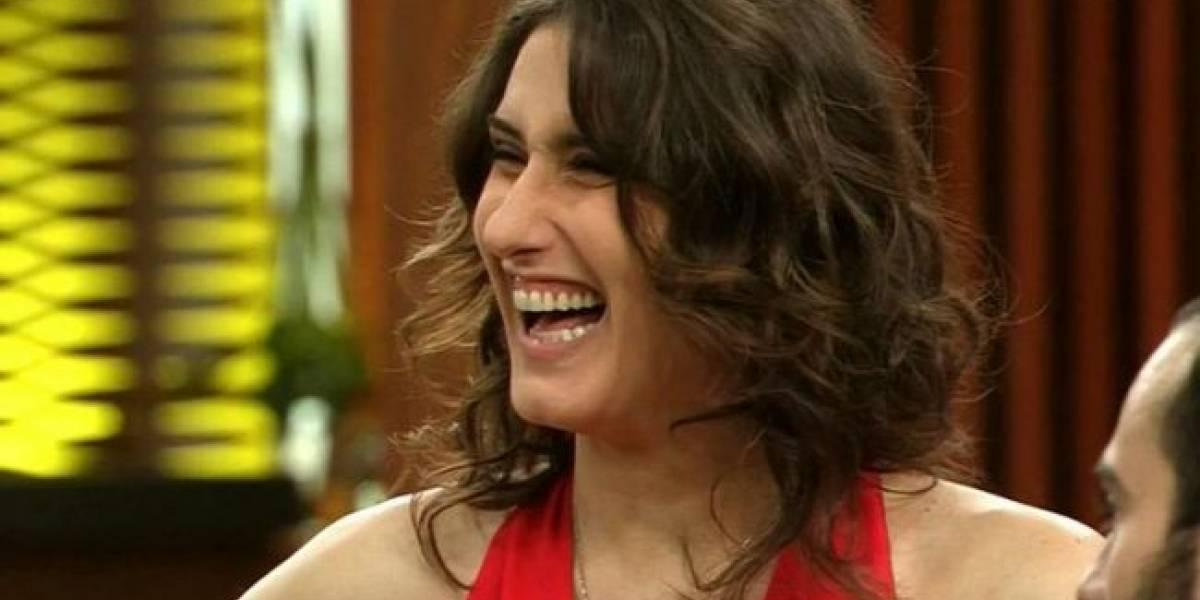 Paola Carosella pública clique inédito com namorado; confira