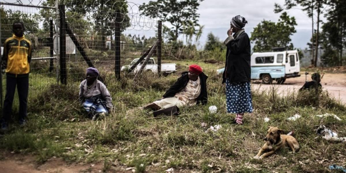 Alertan que el cambio climático amenaza con generar 100 millones más de pobres