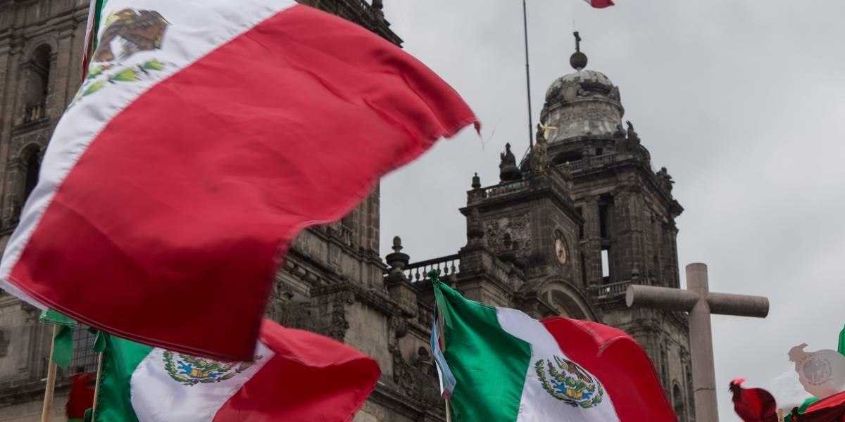 Realizarán flashmob en el Zócalo para celebrar la Independencia