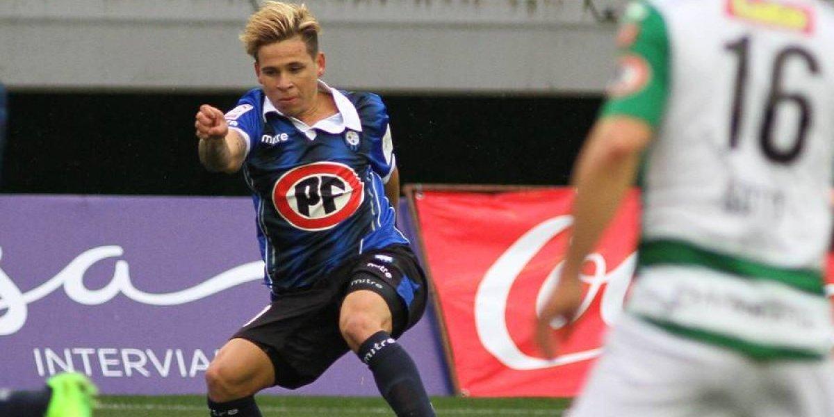 Minuto a minuto: San Felipe y Huachipato abren su ilusión en los cuartos de Copa Chile