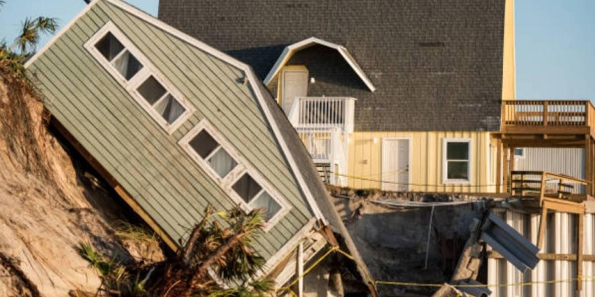 Mueren cinco adultos mayores en asilo del Florida tras paso de Irma