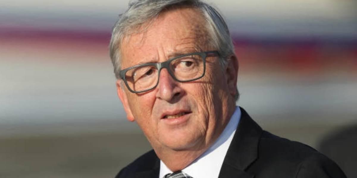 Turquía no podrá formar parte de la UE 'en un futuro previsible': Juncker