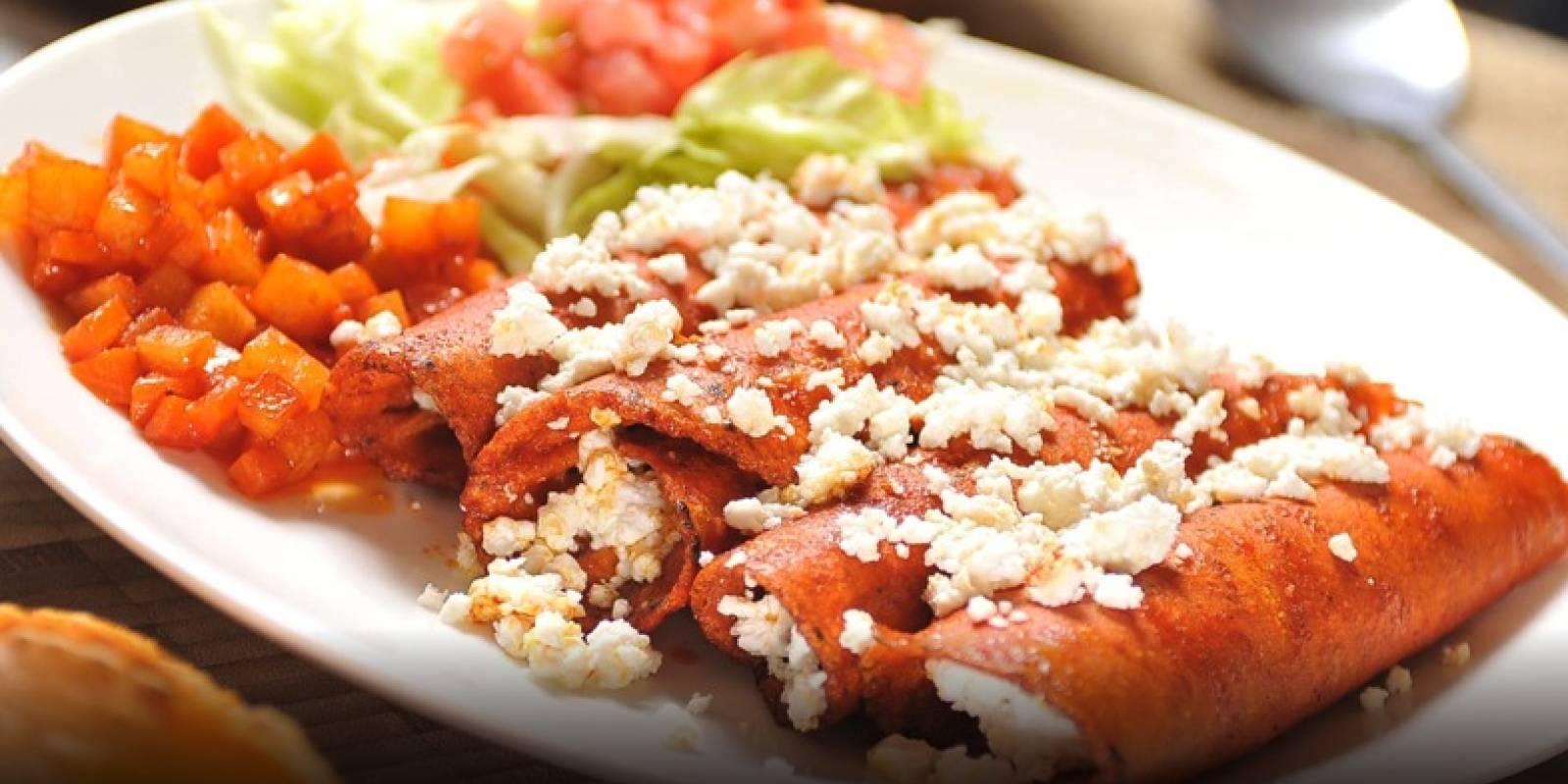 Comida mexicana la mejor y m s variada del mundo - Las mejores baterias de cocina del mundo ...