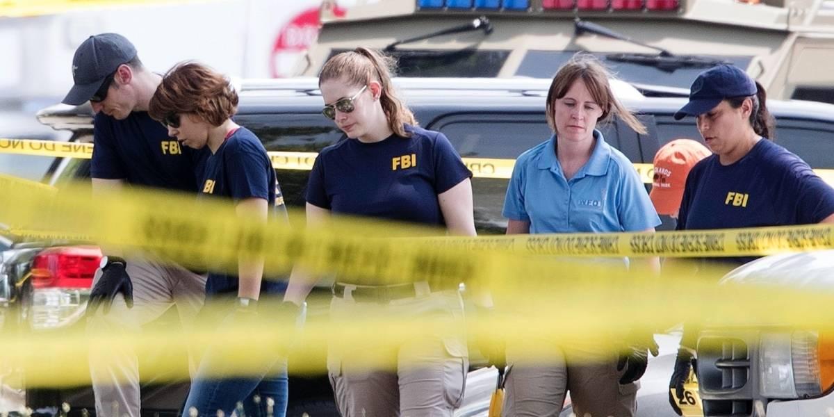 Un muerto y cinco heridos por tiroteo en escuela de Washington