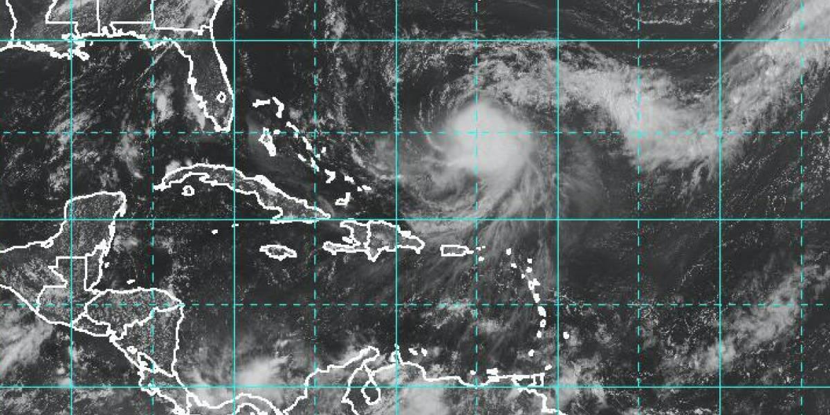 Huracán José se mueve entre Bahamas y Bermudas