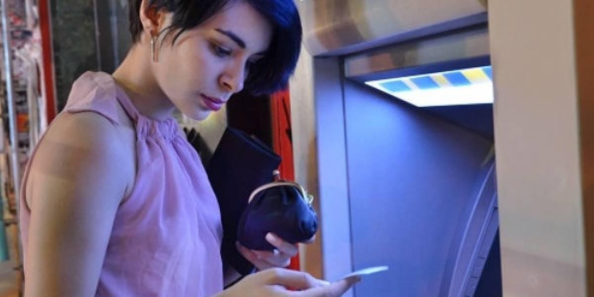 Mexicanos se sienten más inseguros en cajeros automáticos