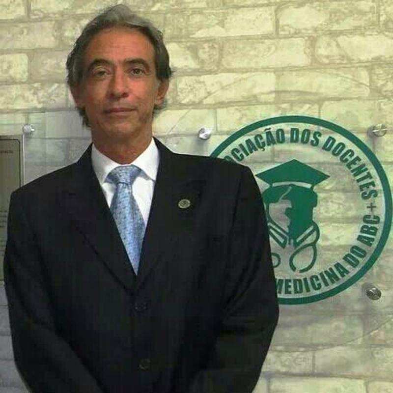 Dr. Sérgio Pedro Baldassin