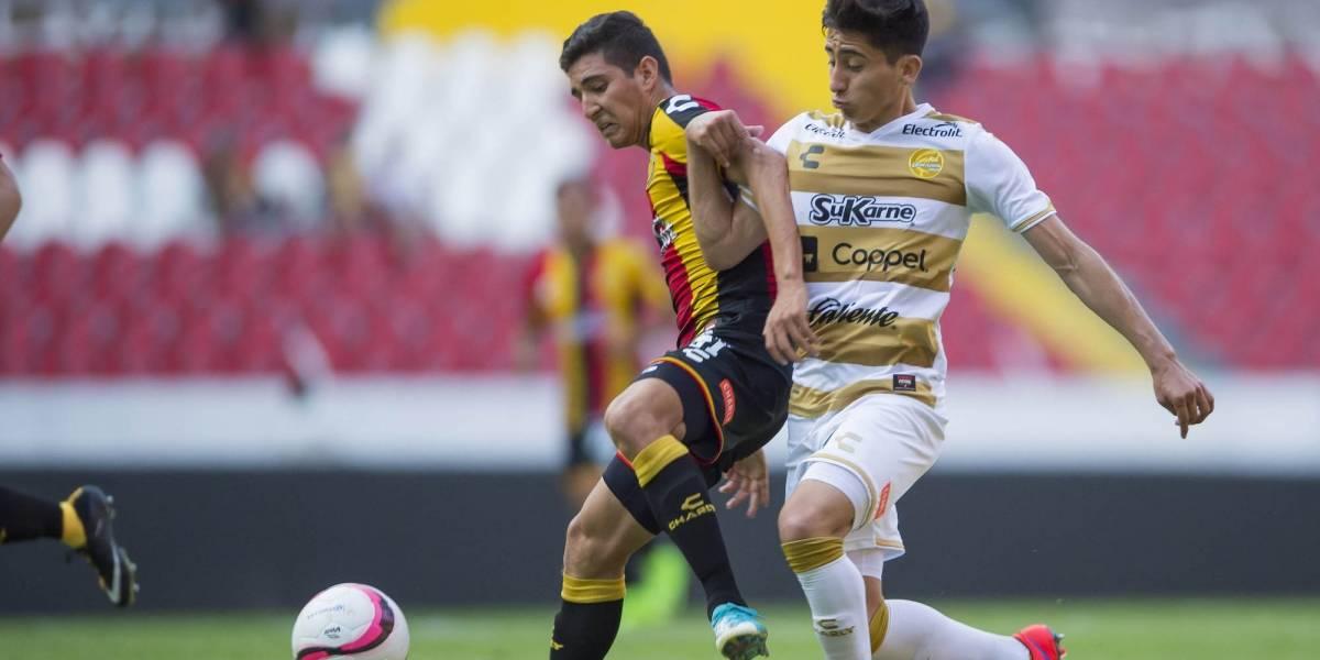 UdeG pide eliminación de Dorados de la Copa MX por alineación indebida