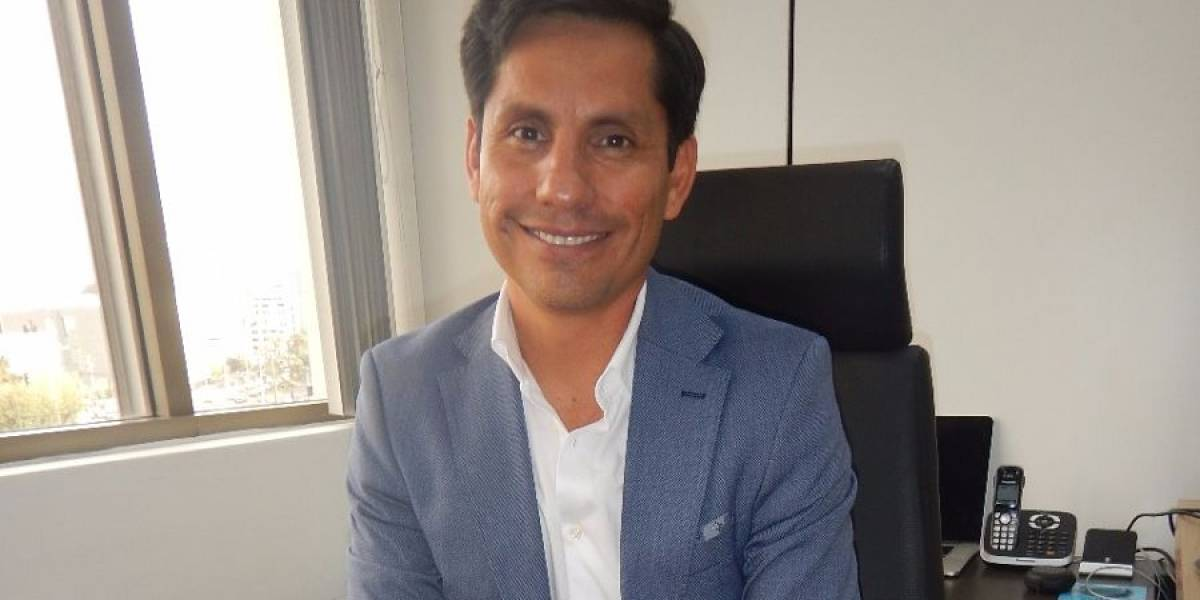 Jefferson Pérez: El deporte se va apoderando de lo público