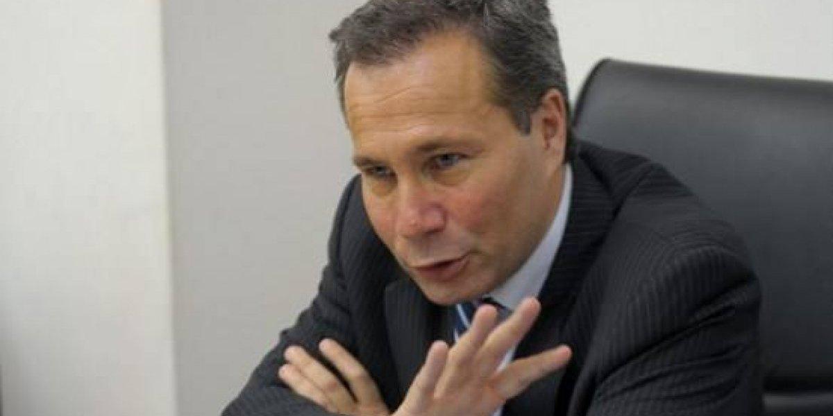 Diputado argentino denuncia a forenses que realizaron primeras pericias de Nisman