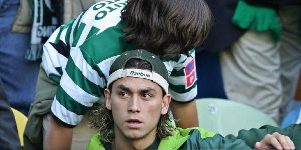 El largo vínculo que une a Sporting de Lisboa con Chile